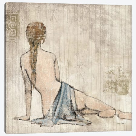 Figure Study II  Canvas Print #WAC138} by Avery Tillmon Canvas Artwork