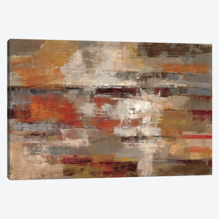 Painted Desert  Canvas Print #WAC1391} by Silvia Vassileva Canvas Print