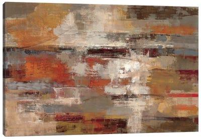 Painted Desert  Canvas Art Print