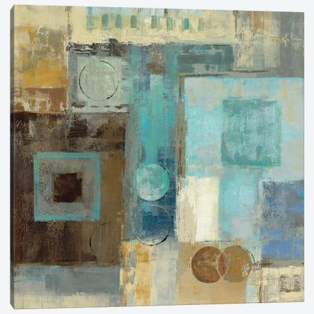 Archway Square I Crop  Canvas Print #WAC1407} by Silvia Vassileva Canvas Artwork