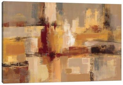 Sandcastles  Canvas Print #WAC1419
