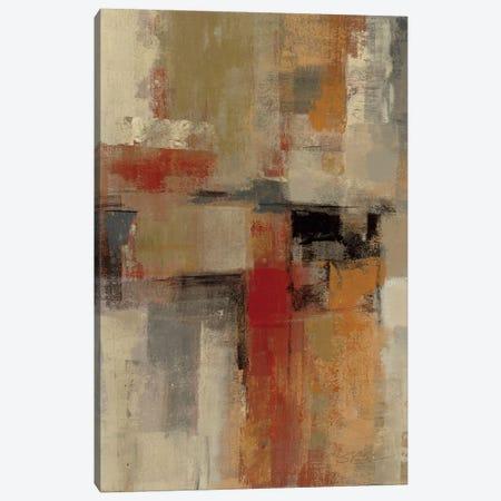 Intersection Crop I  Canvas Print #WAC1430} by Silvia Vassileva Canvas Art