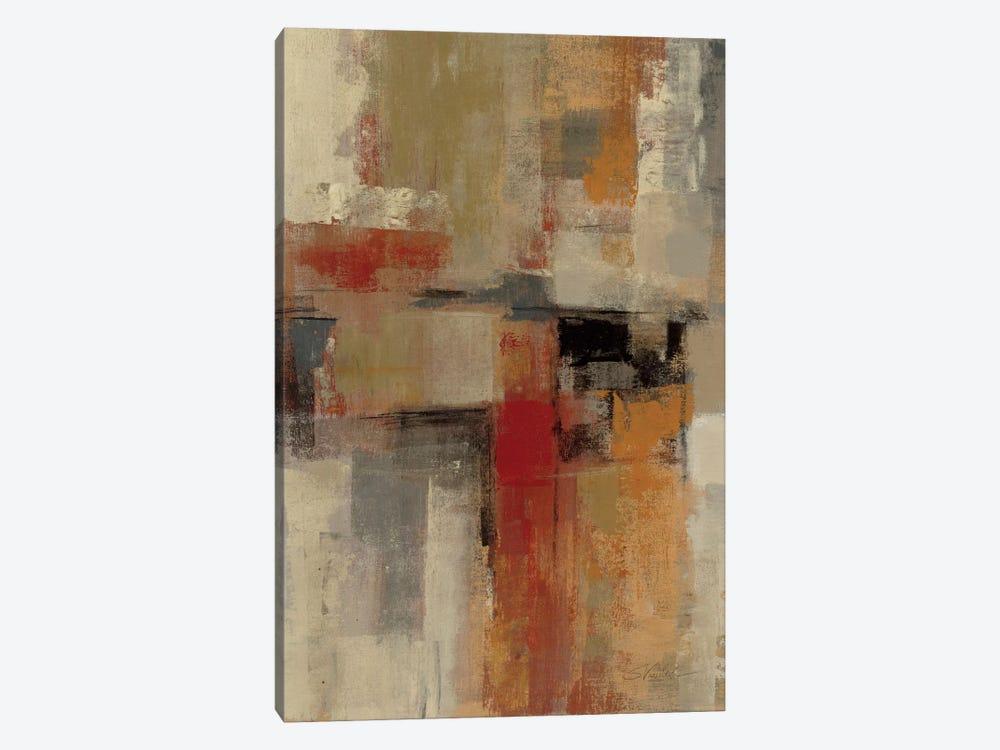 Intersection Crop I  by Silvia Vassileva 1-piece Canvas Art