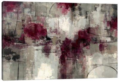 Stone Gardens  Canvas Print #WAC1438