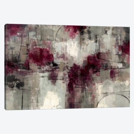 Stone Gardens  Canvas Print #WAC1438} by Silvia Vassileva Canvas Wall Art