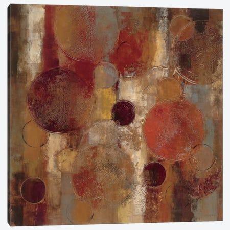 Oriental Bazaar II  Canvas Print #WAC1453} by Silvia Vassileva Canvas Art