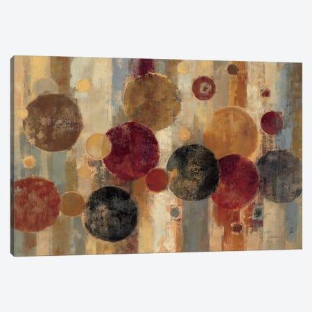 Pendulum  Canvas Print #WAC1458} by Silvia Vassileva Canvas Art