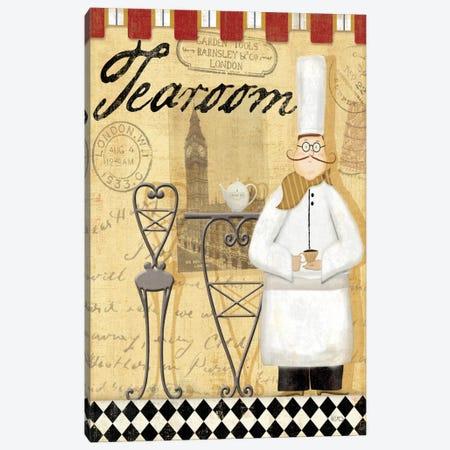 Chef's Break IV  3-Piece Canvas #WAC1490} by Veronique Canvas Artwork