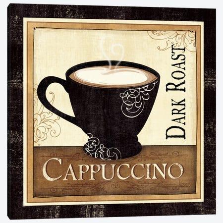 Coffee and Cream II Canvas Print #WAC1504} by Veronique Canvas Print