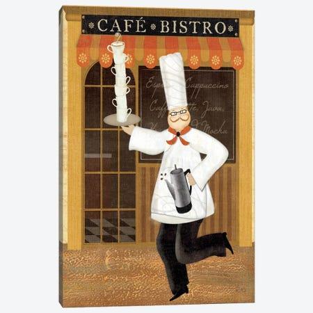 Chef's Specialties III Canvas Print #WAC1511} by Veronique Art Print