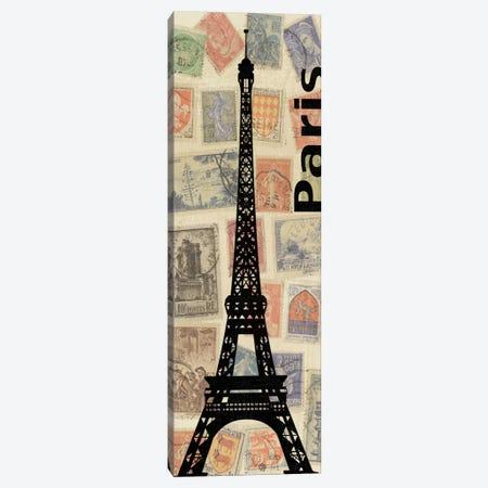 Via Mail I  Canvas Print #WAC1526} by Veronique Canvas Art Print
