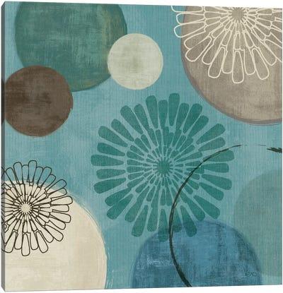 Flora Mood II Canvas Art Print