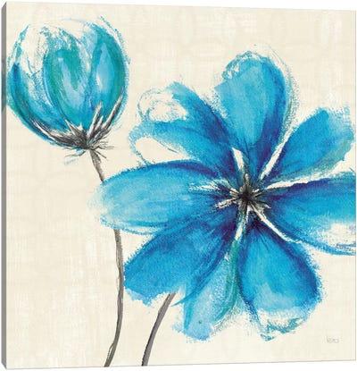 Azure IV  Canvas Print #WAC1568