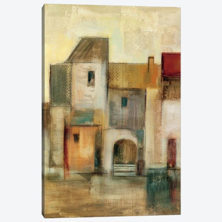 Nostalgie I Canvas Print #WAC1592} by Wild Apple Portfolio Canvas Print
