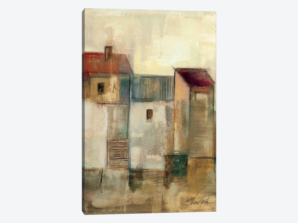 Nostalgie II by Wild Apple Portfolio 1-piece Canvas Art