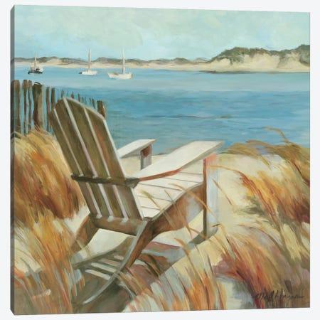 Sea Breeze Canvas Print #WAC1616} by Wild Apple Portfolio Canvas Art Print