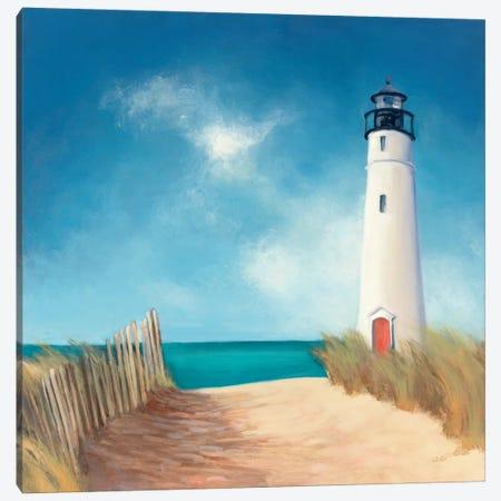 Down the Path Canvas Print #WAC1744} by Julia Purinton Canvas Art Print