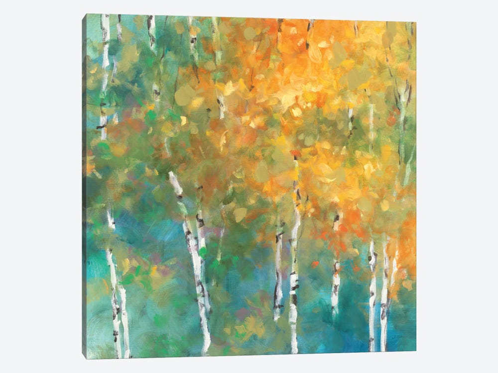Confetti II by Julia Purinton 1-piece Canvas Art