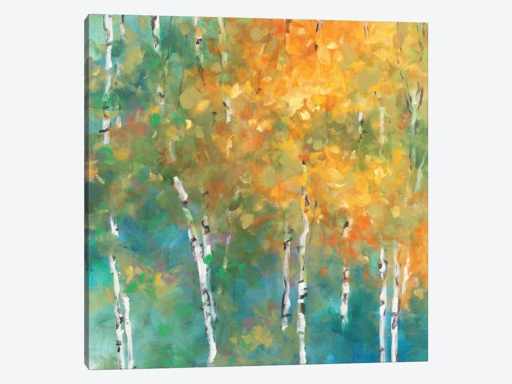 Confetti II by Julia Purinton 1-piece Canvas Art