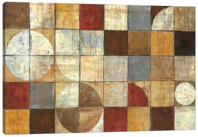 Tango Neutral Canvas Print #WAC1785