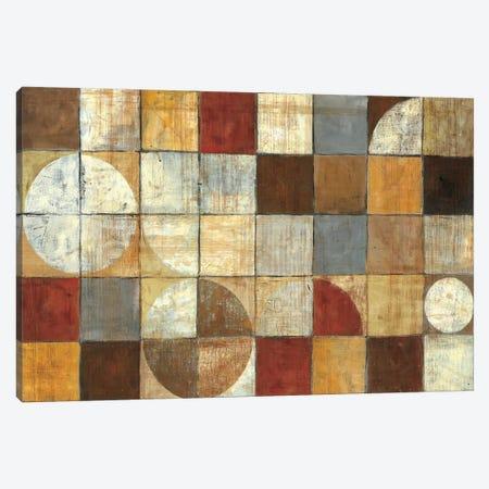 Tango Neutral Canvas Print #WAC1785} by Mike Schick Canvas Art Print