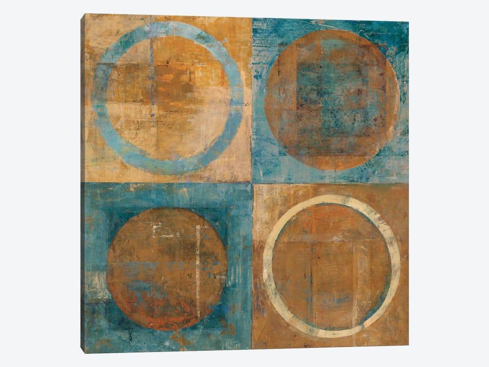 Renew by Mike Schick 1-piece Canvas Artwork