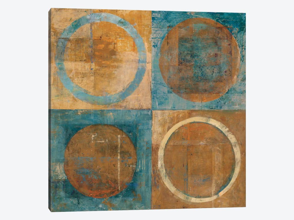Renew by Mike Schick 1-piece Canvas Artwork