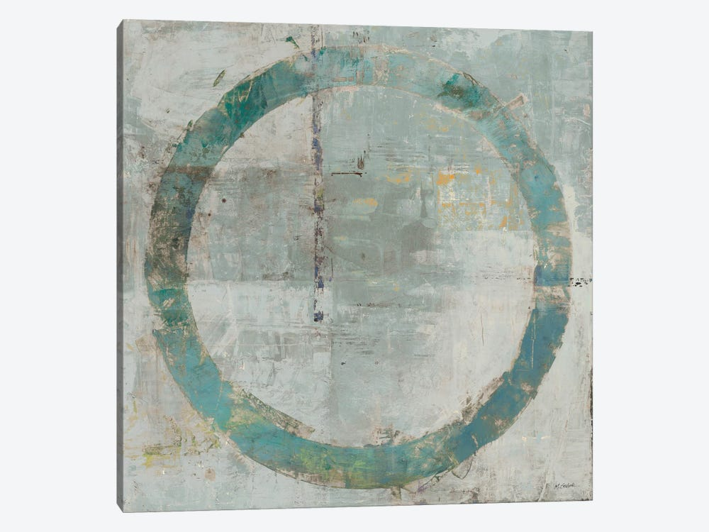 Renew Square I 1-piece Canvas Artwork