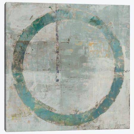 Renew Square I Canvas Print #WAC1796} by Mike Schick Canvas Artwork