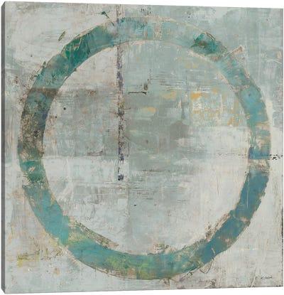 Renew Square I Canvas Art Print