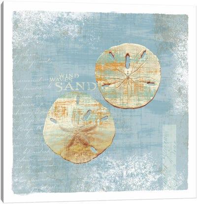 Wind Waves Canvas Print #WAC1895