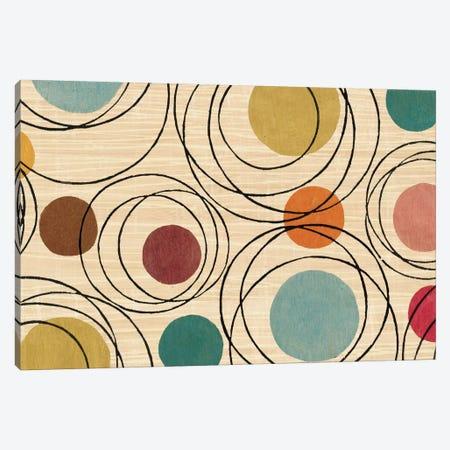 In the Round Canvas Print #WAC1951} by Wild Apple Portfolio Canvas Print