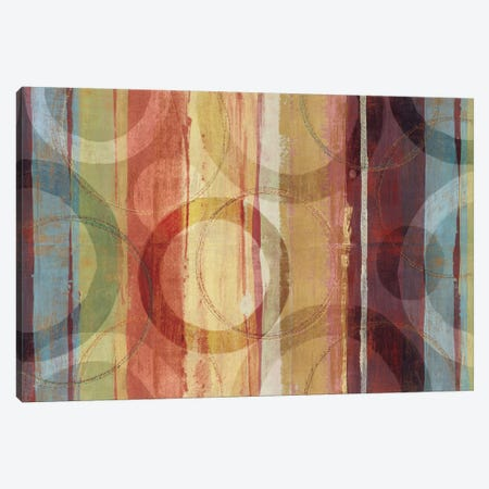 Strata Canvas Print #WAC1960} by Wild Apple Portfolio Canvas Wall Art