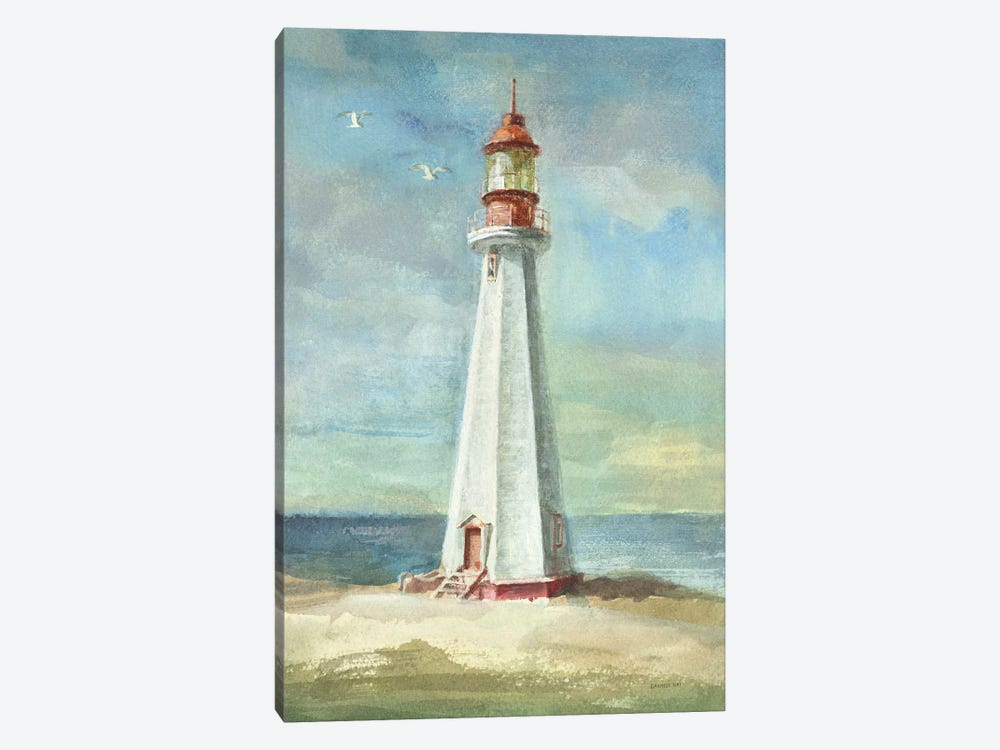 Lighthouse III by Danhui Nai 1-piece Art Print