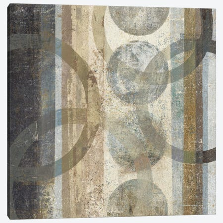 Raku I Canvas Print #WAC1983} by Wild Apple Portfolio Canvas Wall Art