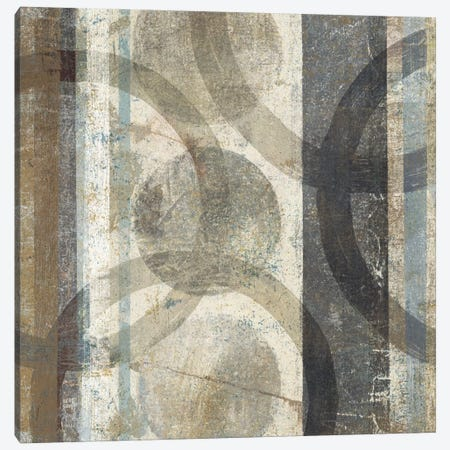 Raku II Canvas Print #WAC1984} by Wild Apple Portfolio Canvas Art Print