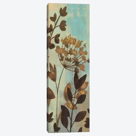 Enchanted Garden II Canvas Print #WAC2088} by Silvia Vassileva Art Print