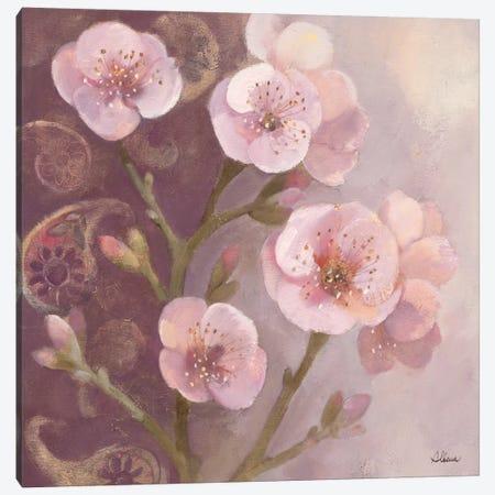 Gypsy Blossoms I  Canvas Print #WAC2113} by Albena Hristova Art Print