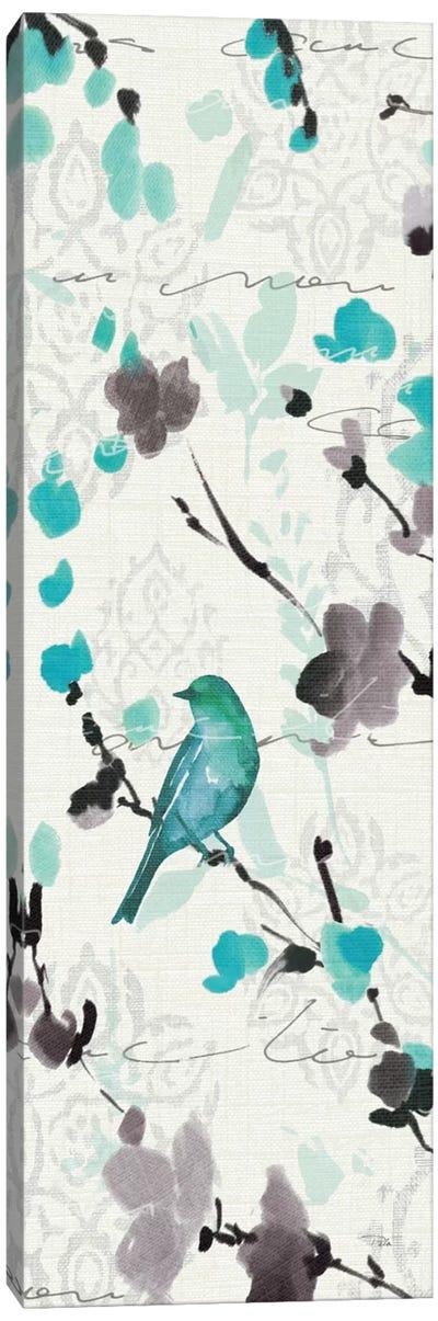 Flowing III  Canvas Print #WAC2118