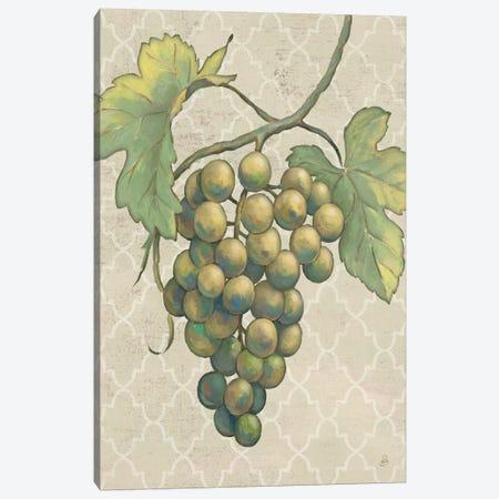 Lovely Fruits IV Neutral Crop  Canvas Print #WAC2143} by Daphne Brissonnet Canvas Art