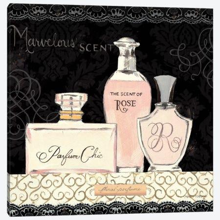 Les Parfum I Canvas Print #WAC2188} by Marco Fabiano Canvas Artwork
