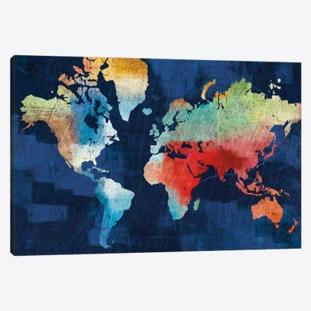 Seasons Change Canvas Print #WAC2249} by Michael Mullan Canvas Art Print