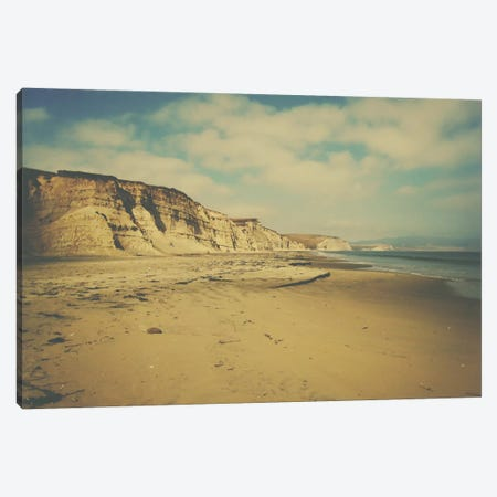 California Coast Canvas Print #WAC2273} by Laura Marshall Canvas Artwork