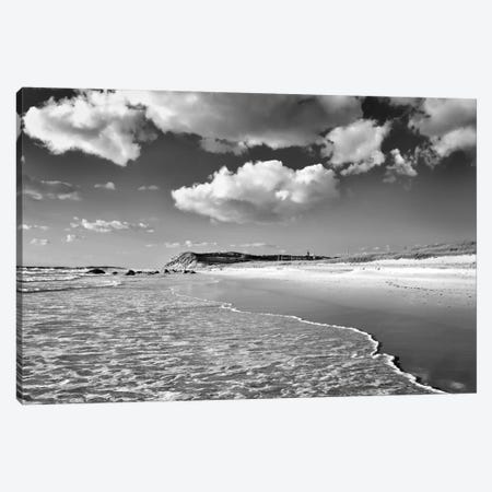 Clouds over Moshup Canvas Print #WAC2444} by Katherine Gendreau Canvas Artwork