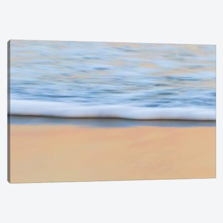 Ocean's Edge Canvas Print #WAC2460} by Katherine Gendreau Canvas Print