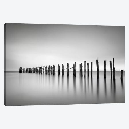 Still BW Canvas Print #WAC2470} by Katherine Gendreau Canvas Artwork
