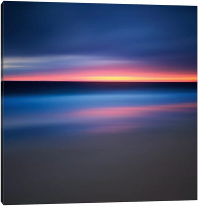 Afterburn Canvas Print #WAC2496
