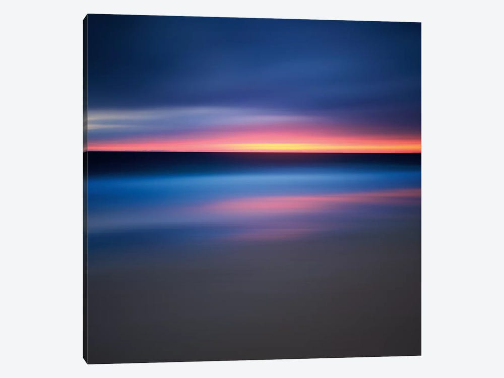 Afterburn by Katherine Gendreau 1-piece Canvas Wall Art