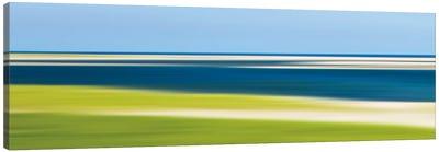 Cape Cod Low Tide Canvas Art Print