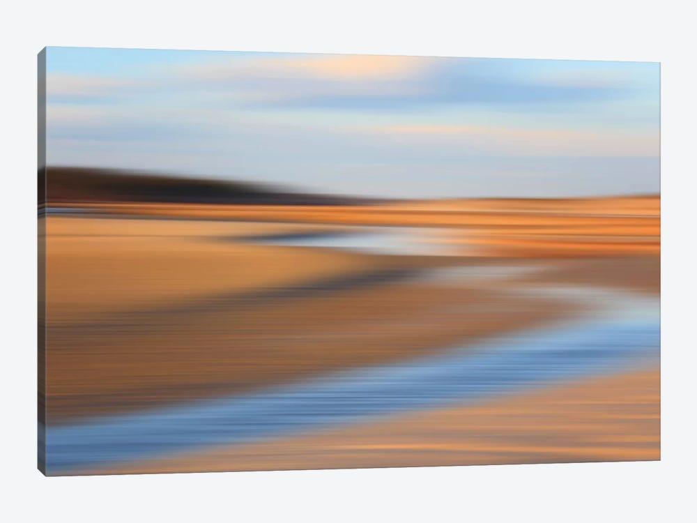 Low Tide by Katherine Gendreau 1-piece Canvas Art